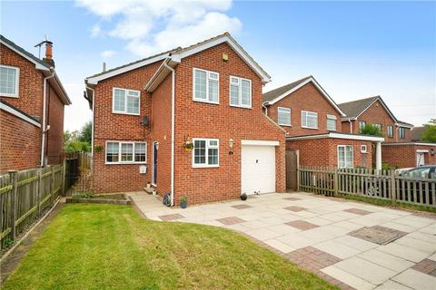 4 bedroom detached house for sale - Prince Rupert Drive, Tockwith, York