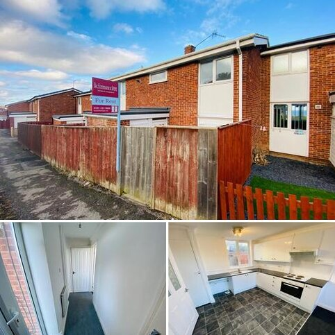 3 bedroom terraced house to rent - Davies Walk, Horden, Peterlee, Co. Durham, SR8
