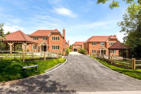 4 bedroom detached house for sale - Woods Lane, Cliddesden, Basingstoke, RG25