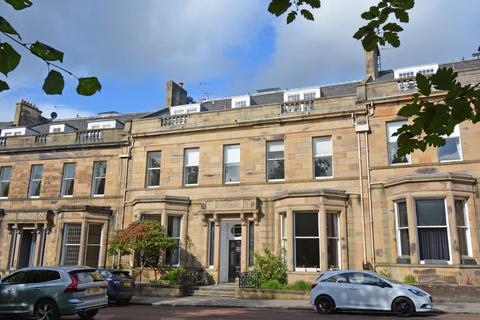 3 bedroom flat for sale - 4 Lancaster Crescent, Kelvinside, G12 0RR