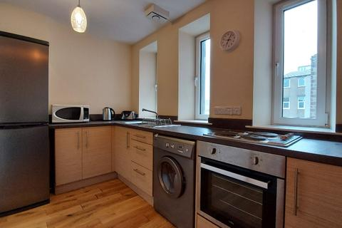 1 bedroom flat to rent - Palmerston Road, , Aberdeen, AB11 5QP