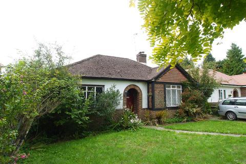 4 bedroom detached bungalow for sale - Park Hill Road, Sevenoaks, TN14