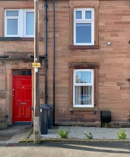 1 bedroom ground floor flat to rent - 47a Wallace Street, Dumfries