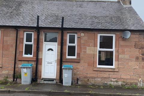 1 bedroom semi-detached house to rent - 17 Waterfoot Road Annan
