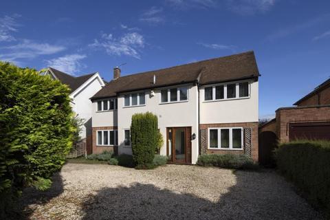 4 bedroom detached house for sale - Sunderland Avenue, Oxford, Oxfordshire