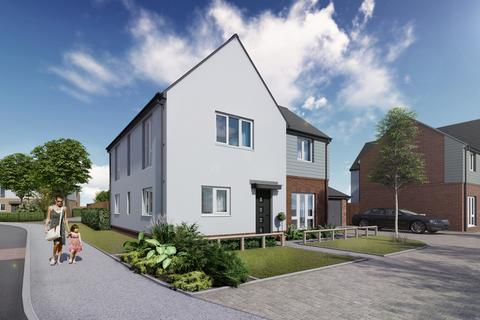 4 bedroom detached house for sale - The Stirling, North Sands, Hartlepool