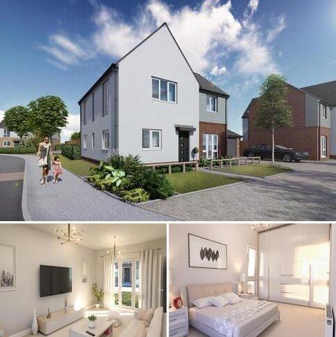 4 bedroom detached house for sale - The Stirling, North Sands, Hartlepool