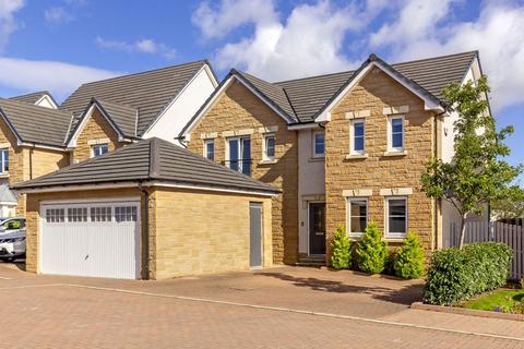 5 bedroom detached house for sale - 6 South Chesters Avenue, Bonnyrigg, EH19 3GN