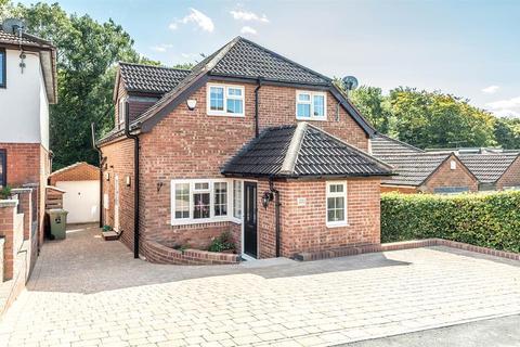 4 bedroom detached house for sale - Stonelow Road, Dronfield, S18 2ER