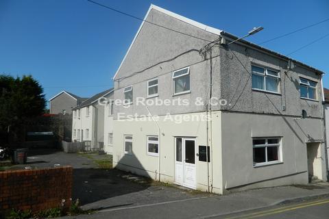 1 bedroom flat for sale - Market Street, Tredegar, Blaenau Gwent. NP22 3NF