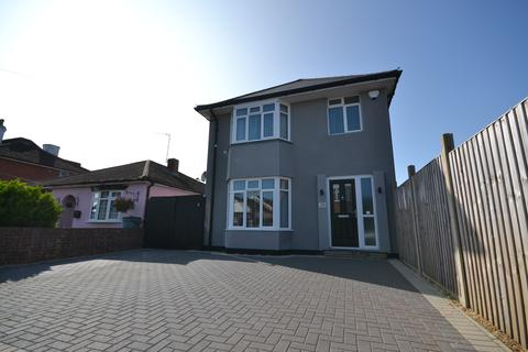 4 bedroom detached house to rent - Chatsworth Road, Southampton