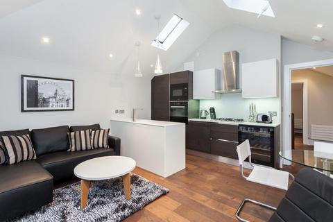 2 bedroom mews to rent - Bathurst Mews, Hyde Park, London, W2