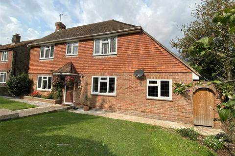3 bedroom detached house for sale - Victoria Drive, Old Town, Eastbourne, BN20