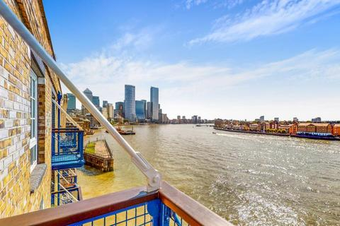 2 bedroom flat for sale - Papermill Wharf Narrow Street Limehouse E14