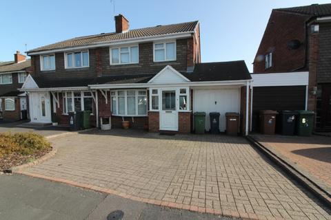 3 bedroom semi-detached house for sale - Kewstoke Road, Willenhall