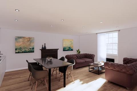 3 bedroom flat - York Place, Edinburgh, Midlothian, EH1