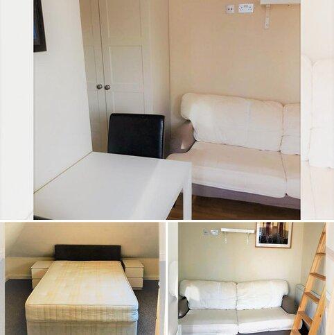 1 bedroom flat to rent - Beechcroft Avenue, Golders Green, London NW11