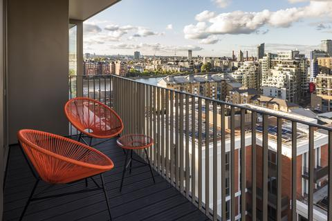 2 bedroom apartment for sale - Coda, Battersea, SW11