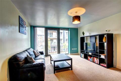 2 bedroom apartment for sale - Willbrook House, Worsdell Drive, Gateshead, NE8