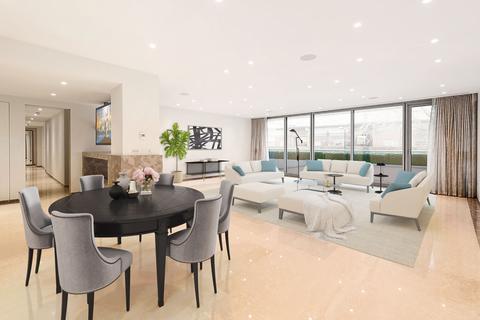 4 bedroom flat to rent - Knightsbridge, London. SW7