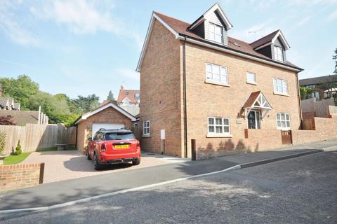 4 bedroom detached house to rent - Buckingham