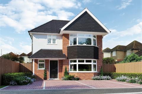 3 bedroom detached house for sale - Stenhurst Road, Oakdale, POOLE, Dorset