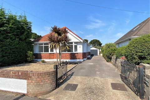 3 bedroom detached bungalow for sale - Sterte Avenue, POOLE, Dorset