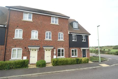 4 bedroom terraced house to rent - Olive Way, Red Lodge, Bury St. Edmunds, IP28