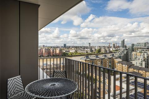 1 bedroom apartment for sale - Coda, Battersea, SW11