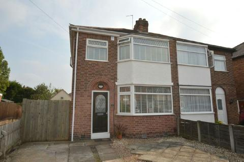 3 bedroom semi-detached house for sale - Headley Road, Leicester