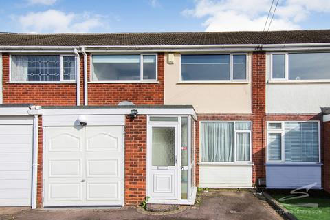 3 bedroom townhouse to rent - Nicholas Road, Streetly, Sutton Coldfield B74