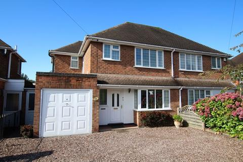 3 bedroom semi-detached house for sale - Whitehouse Common Road, Sutton Coldfield, B75