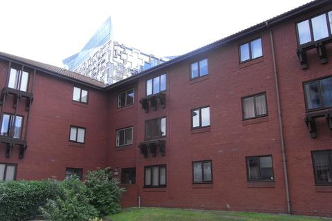 1 bedroom ground floor flat to rent - Queens Court, Bridge Street, Birmingham, B1
