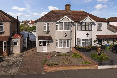 3 bedroom semi-detached house for sale - Gipsy Road, Welling, Kent, DA16