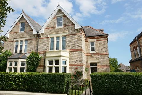 5 bedroom semi-detached house for sale - Westbourne Road, Penarth