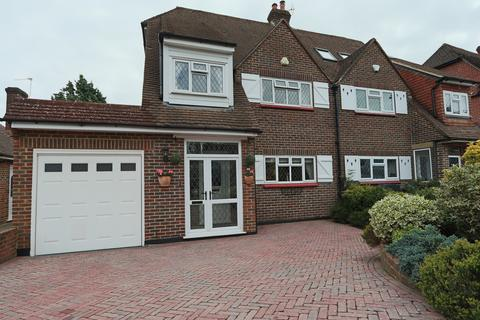3 bedroom semi-detached house for sale - Darcy Close, Old Coulsdon