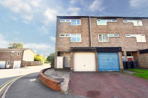 4 bedroom terraced house for sale - Coxwell Gardens, Edgbaston, B16
