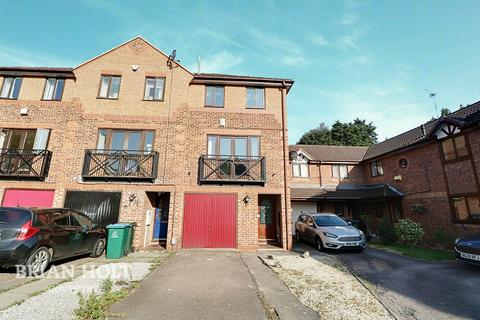 3 bedroom end of terrace house for sale - Cricket Close, Coventry