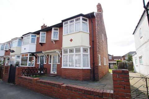 3 bedroom end of terrace house for sale - Faraday Street, Hull, HU9