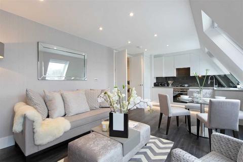 2 bedroom apartment to rent - Manson Place, South Kensington SW7