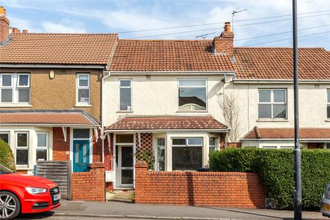 3 bedroom terraced house for sale - Muller Road, Horfield, Bristol, BS7