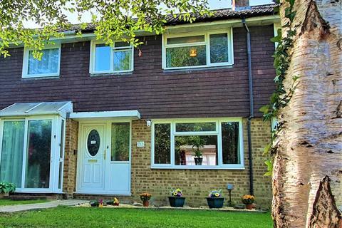 3 bedroom terraced house for sale - Daniels Walk, Southampton