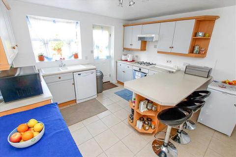 4 bedroom detached house for sale - Long Leys Road, Lincoln