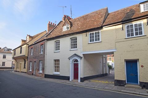 3 bedroom terraced house for sale - Nelson Street, King's Lynn