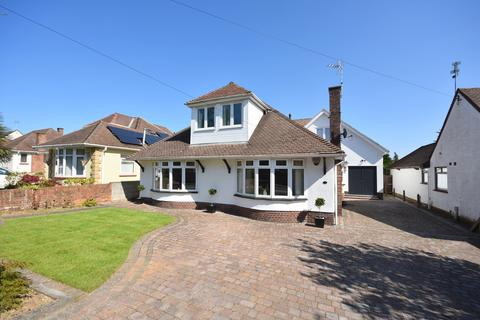 5 bedroom detached house for sale - 5 Cherwell Road, Penarth, Vale of Glamorgan, CF64 3PE
