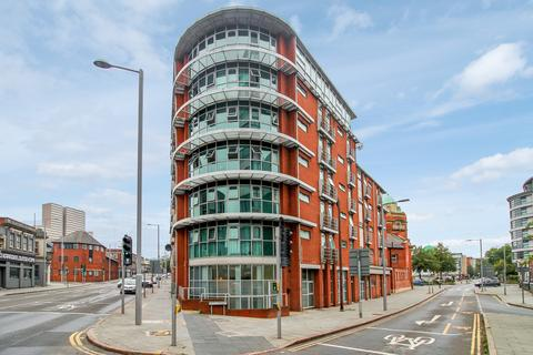 2 bedroom apartment for sale - Bloomsbury Court, Beck Street