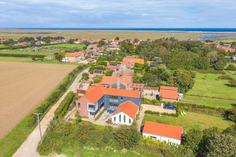 6 bedroom detached house for sale - Burnham Overy Staithe