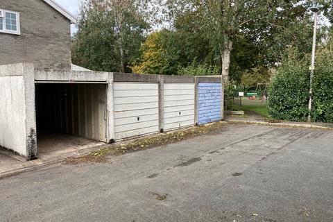 Garage to rent - Single Garage, Druids Green, Cowbridge, CF71 7BP