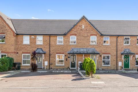 2 bedroom terraced house for sale - 107  Wood Lane
