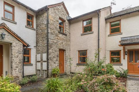 2 bedroom ground floor flat for sale - 14 Beathwaite Gardens, Levens